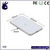 Accessoires pour téléphones portables intelligents en alliage d'aluminium