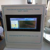 Tester di densità dell'olio lubrificante dell'olio del trasformatore di misura della prova di laboratorio (DST-3000)