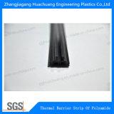 Profilo rotto calore di figura PA66 GF25 di CT per la finestra di alluminio 14.8-25.3mm