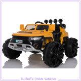 Игрушечный автомобиль для большой детской езды на автомобиле с двумя сиденьями