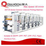 Asy-B Series Rail Gravure Printing Machine