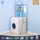 Multi-Fuction zwei Schicht-Waschmaschine-Regal