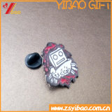 Logotipo personalizado Pinche de broche de lapela bonito emblema (YB-HD-67)