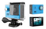 Камера спорта миниой видеокамеры камеры действия водоустойчивая