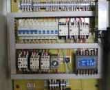 Hidráulica CNC Swing viga de metal placa de cizalla de la máquina (QC12Y)