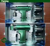 Taladro quirúrgico eléctrico apto para el autoclave Bj4300 del hueso