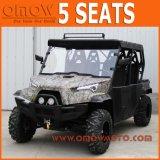 Straßen-zugelassene Gebrauchsfahrzeuge der EWG-EPA 5 Sitz800cc 4X4