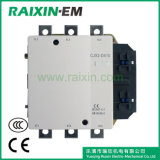 Nuovo tipo contattore 3p AC-3 380V 220kw di Raixin di CA di Cjx2-D410