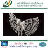 Servicio modificado para requisitos particulares SLA/SLS del prototipo de la impresión 3D
