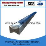 Стальной блок для изготовления штампа машинного оборудования 1V 2V горячего сбывания промышленный multi-V