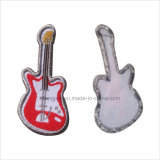 Corrección tejida seguridad libre de la guitarra de la máquina