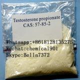 筋肉利得のための99%の粉のボディービルのテストステロンのプロピオン酸塩