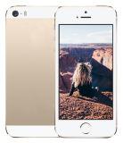 iPhone 5s 16GB를 위한 자물쇠로 열린 전화 진짜 본래 이동할 수 있는 지능적인 개장된 셀룰라 전화 I5s