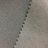Tessuto ignifugo 100% di sicurezza della calce del cotone per Workwear