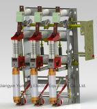 Yfzrn16b-Manual e funções elétricas para o interruptor de ruptura de carga da alta tensão