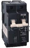 Mini corta-circuito de Qf África (tipo) de la CBI 2p