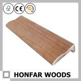 Прессформа дверной рамы MDF Veneer дуба деревянная