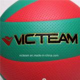 Sfera promozionale di pallavolo della spiaggia di modo per gli uomini