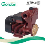 Bomba de água de escorvamento automático do fio de cobre de Gardon auto com sensor da pressão