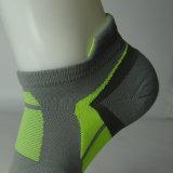 Van de Katoenen van de enkel Sokken de Speciale Sporten van het Kussen Ultra voor Vrouwen
