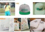 Wonyo 6 têtes a informatisé la machine de broderie avec 9/12 de pointeaux pour le T-shirt de chapeau et la broderie plate faits dans des prix de la Chine
