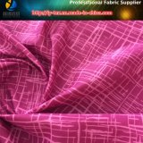 繭紬(ポリエステルファブリック)の熱の印刷かデジタル印刷