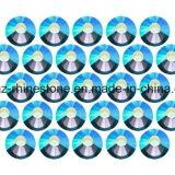 Rhinestones azules cristalinos Ss4 Ss6 Ss8 Ss30 Strass del Ab del Zircon del arreglo del arte no caliente del clavo para la alineada de boda (zircon FB-Azul AB/3A)