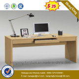 Bequemer Büro-Möbel-Entwurfs-hölzerner Tisch-Büro-Schreibtisch (NS-ND076)