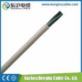 Новые продукты изолировали кабель PVC электрический