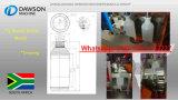 машина бутылки масла HDPE 1L 4L 5L автоматическая дуя отливая в форму