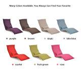 床の椅子/Foldable不精なソファー/単一の床のソファーの椅子