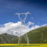 башня ангела передачи силы 800kv стальная