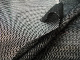 El interlinear fusible tejido hecho punto de la tela