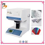 Máquina de teste de papel da cor do brilho