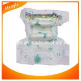 Tecido descartável do bebê da fabricação da máquina dos distribuidores da etiqueta confidencial