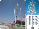Wkv-200 de Turbogenerator van de wind (de Generator van de Macht van de Wind 200W--10KW)
