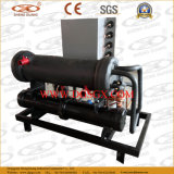 Typen Wasser-Kühler öffnen mit 5HP SANYO Kompressor