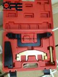 Jogo de ferramenta do dispositivo elétrico da corrente do sincronismo do alinhamento do eixo de cames M271 para o Benz C230 271 203 de Mercedes