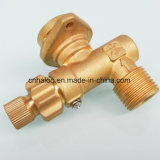 High Precision Machinery Vergadering Brass Connectors