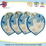 Folha de alumínio da soldadura térmica para o Yogurt