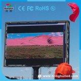 Höhe erneuern 2600Hz LED Zeichen-Baugruppen-Kinetik Mietim freienled-Bildschirmanzeige