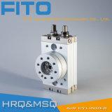 Cilindro giratório de alumínio personalizado do ar