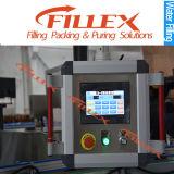 Pequeño Capacidad Juice / Té / Energy Drink Enjuague Relleno nivelación de la máquina