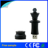 De vrije Aandrijving van de Flits van het Schaak USB van de Steekproef 8GB Natuurlijke Houten Chinese