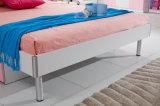 Base rosada de madera de moda de 2017 de dormitorio cabritos de los conjuntos