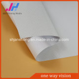1,6 Hole Size High Quality One Way Vision Film