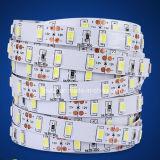 세륨은 60LEDs/M SMD5630 LED 지구 점화를 승인했다