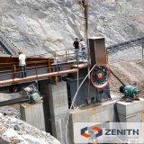Broyeurs d'or d'équipement minier de nouveaux produits petits