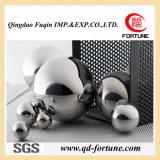 Bille d'acier inoxydable de bille en acier de bille de l'acier inoxydable SUS420J2