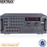 Усилитель звука со звуковым усилителем IronWare 100 Вт с микровыходом (KB-505)